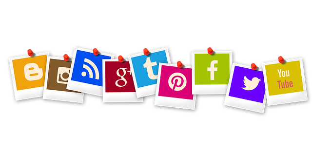 How to use social networks to boost your website