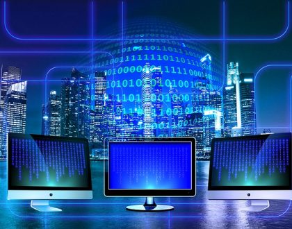 Surfing the net on a secured network